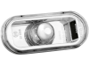 Dectane VW Golf 4 Seitenblinker-Set chrom