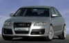 Caractere Audi A6 4F Frontgrill