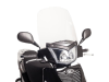 Windschild Puig T.S. transparent / klar für Kymco People S 50, 125, 200i, 300i (07