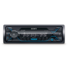 Sony DSX-A510BD Autoradio mit DAB/DAB+ Tuner, USB/AUX-Eingang, Dual-Bluetooth, NFC, Songpal, unterstützt iPhone, Android, AOA 2.0, 1-DIN