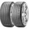 Pirelli Pzero PZ4 Sports CAR 295/35ZR21 (107Y) PZERO PZ4 S.C. XL E *