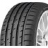 CONTINENTAL CONTISPORTCONTACT 3 255/40 R17 94 W