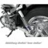 Hagon Federbeine Chopper Low 931 Yamaha XV 535 Virago -65mm