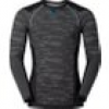 Odlo Funktionsshirt Blackcomb Evolution Warm grau Herren Größe S