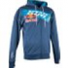KINI Red Bull Athletic Hoodie blau Herren Größe M