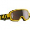 Scott Buzz Pro Kinder Crossbrille gelb