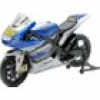 New Ray Maßstab 1:12 Yamaha Racing Team 2013 Valentino Rossi