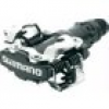 Pedale MTB Shimano PD-M520 silber