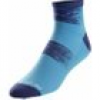 Socken Pearl Izumi ELITE Low Socks Blau XL/44+