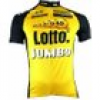 Trikot Shimano Print Short Sleeve Jersey Team Lotto M