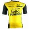 Trikot Team Lotto Jumbo XXL